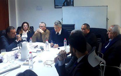 Hatem Mliki et Ridha Charfeddine mis en quarantaine à Qalb Tounes