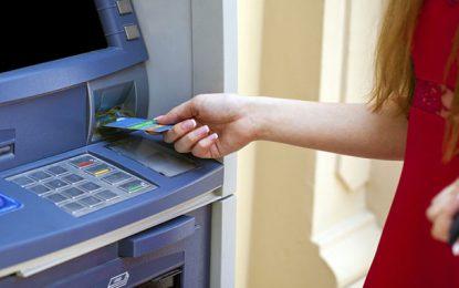 Coronavirus : les commissions de retrait par carte bancaire sont suspendues pendant 3 mois