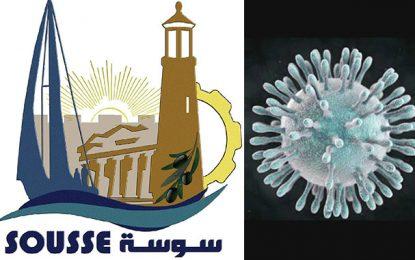 Coronavirus : Sousse enregistre une nouvelle infection importée