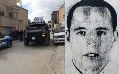 Attaque kamikaze au Lac 2 : Descentes policières au Kram et perquisition au domicile de l'un des terroristes