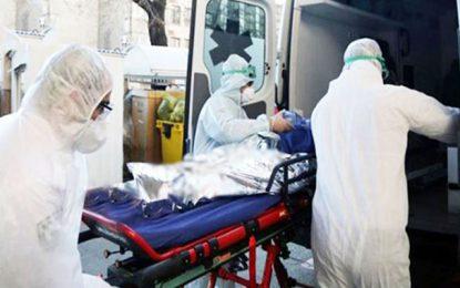 Coronavirus : Décès d'un jeune homme à Sfax