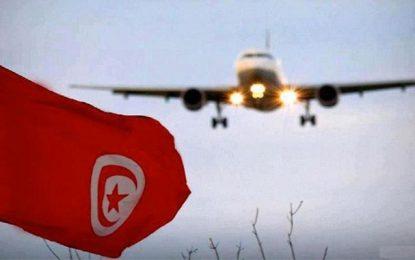 Coronavirus : Programme des vols de rapatriement de Français de Tunisie