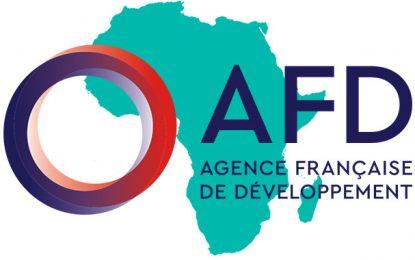 La France lance, via l'AFD, l'initiative «Covid-19 – Santé en commun» pour soutenir les pays d'Afrique
