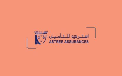 Astree Assurances annonce un chiffre d'affaires en hausse de 6,86% en 2019