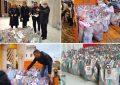 Coronavirus-Solidarité : Des couffins livrés à domicile, par la municipalité de Tunis