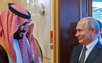 Guerre des prix du pétrole : Moscou et Riyad prêts à enterrer la hache de guerre
