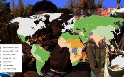 Coronavirus : la faim au bout de la crise sanitaire