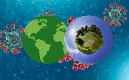 L'avant et l'après coronavirus : Des enseignements pour l'avenir (1/5)