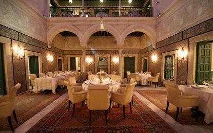 Tunis : Ouverture d'une enquête suite au cambriolage du restaurant Dar El Jeld