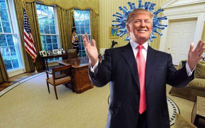 Donald Trump et le dilemme du coronavirus