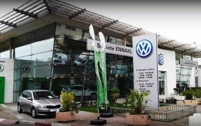 Covid-19 : Ennakl Automobiles réorganise ses différents services