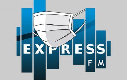Express FM : Journée spéciale «Confinement, déconfinement, quelle stratégie pour quel objectif ?»