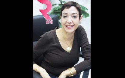 Décès de la journaliste de RTCI, Fatma Zairi