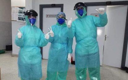 Ariana : Dix-neuf personnes ont guéri du coronavirus, au 18 avril