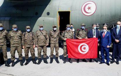 «La délégation médicale tunisienne a impressionné les Italiens», se félicite le consul général de Tunisie à Milan (Photos)
