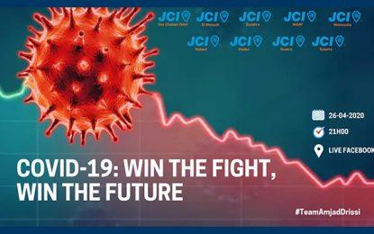 JCI : Rencontre sur la situation économique mondiale après le coronavirus