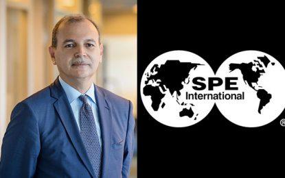 Energie : Le Tunisien Kamel Ben-Naceur présidera SPE International en 2022