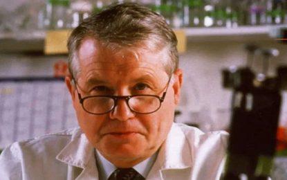 Covid-19 : Quand un prix Nobel de médecine monte en ligne