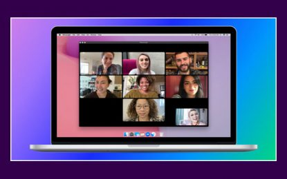 Pour aider à un meilleur confinement : Messenger arrive sur le grand écran