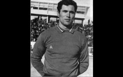 Tunisie : Décès de l'ancien gardien de football Moncef Tabka