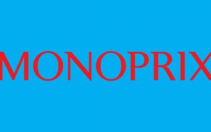 SNMVT-Monoprix reporte ses AGO et AGE au 21 mai 2020