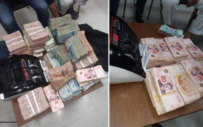 Ouardanine : Un Franco-tunisien en détention, pour suspicion de blanchiment d'argent