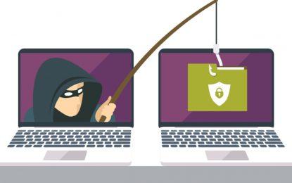 Tunisie : L'ANSI alerte contre la multiplication de messages phishing
