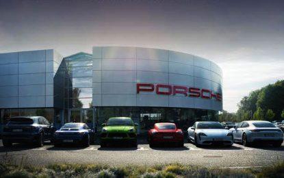 Ennakl Automobiles annonce la réouverture du Porsche Centre Tunis