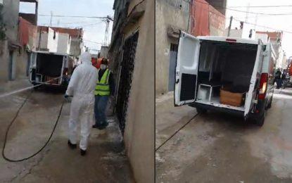 Coronavirus  : Deux nouveaux décès en Tunisie