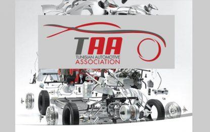 La TAA pour un appui adéquat aux industriels du secteur automobile