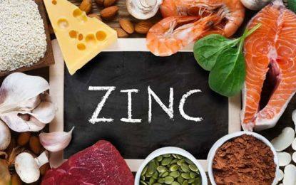 Améliorez l'apport du zinc dans votre alimentation pour mieux résister au Covid-19 !