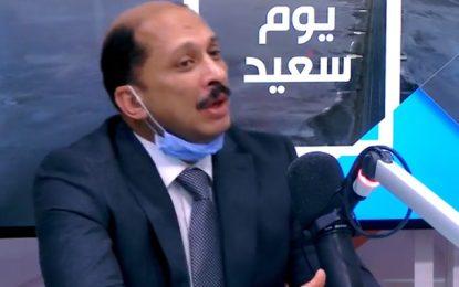 Mohamed Abbou : Réduction de certains avantages des fonctionnaires