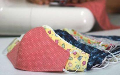 Tunisie – Coronavirus : Le ministère du Commerce fixe le prix des bavettes réutilisables