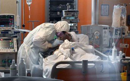 Hammam-Lif : La Tunisie enregistre son 39e décès, causé par le coronavirus