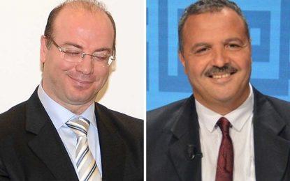 Tunisie : La popularité d'Abdellatif Mekki et d'Elyes Fakhfakh monte en puissance