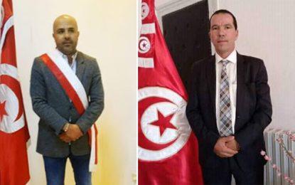 Coronavirus : Le gouverneur de Zaghouan et le maire de  Jebel El-Oust à l'isolement