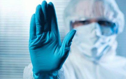 Coronavirus : Deux décès et 89 nouvelles contaminations à Monastir