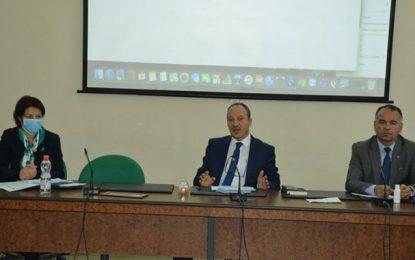 Habib Kchaou : Près de 95% des familles nécessiteuses ont reçu leurs aides