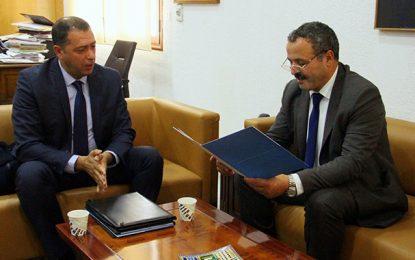 Coronavirus : Le groupe Majda Tunisia fait don de 10 millions de dollars au Fonds 1818