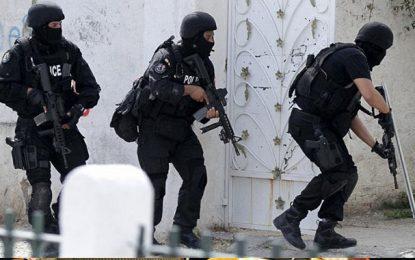 Tunisie : Détection de trois cellules terroristes