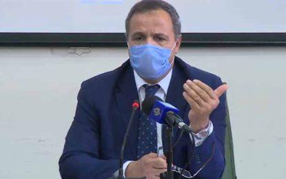Mekki : «Il est impossible de mettre en quarantaine obligatoire les 300.000 Tunisiens qui retourneront cet été de l'étranger»
