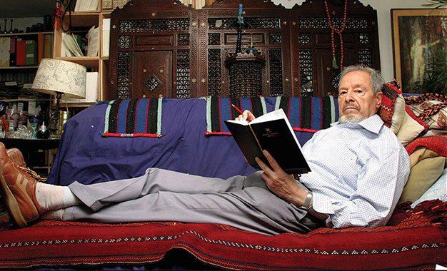 Albert Memmi décède à 100 ans : L'étranger entre Orient et Occident