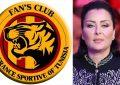 Le Comité des fans du club de l'Espérance de Tunis porte plainte contre Arbia Hamadi (Vidéo)