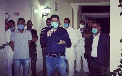 Un mois sans nouveaux cas et guérison de tous les patients à Tozeur :  Le gouverneur s'adresse aux habitants