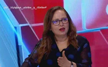 Nissaf Ben Alaya annonce un 5e jour consécutif sans nouveau cas de coronavirus, en Tunisie
