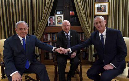 Israël : Deux têtes sous un même chapeau