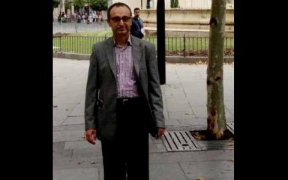 Coronavirus : Décès, à Mulhouse, du médecin tunisien Abdelmajid Ben Aicha