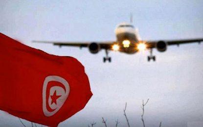 La Tunisie programme 21 nouveaux vols de rapatriement en provenance des pays de la «zone rouge»