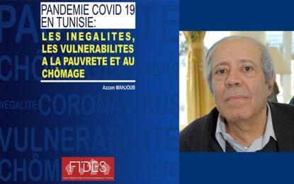 Etude : Le Covid-19 comme révélateur des inégalités et des vulnérabilités en Tunisie