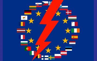 L'Europe des mots et l'Europe des maux
